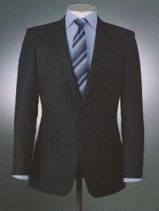 Chemise sur mesure Fil à Soi   chemise blanche surpiquée cb6bfc8630f